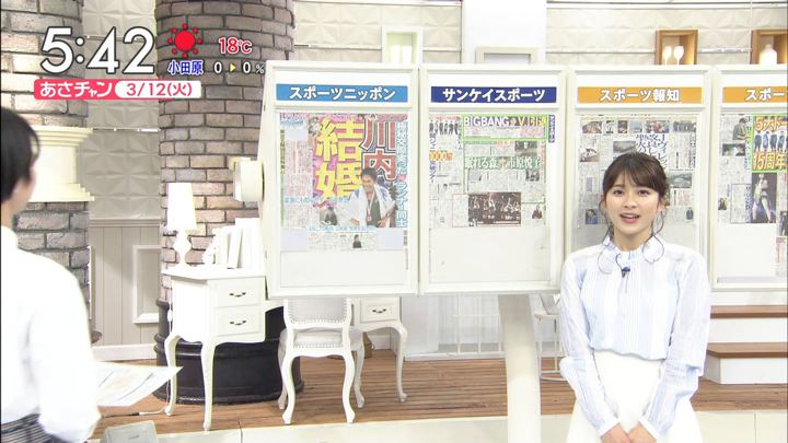 2019年03月12日山本里菜の画像01枚目