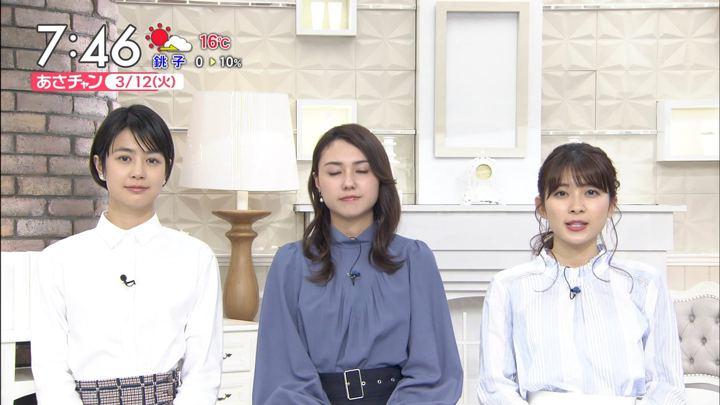 2019年03月12日山本里菜の画像15枚目