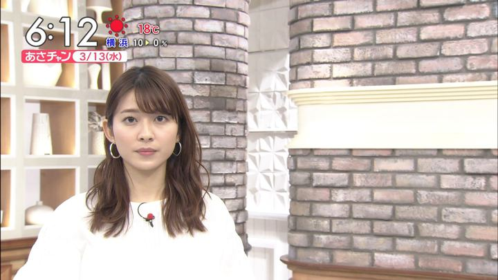 2019年03月13日山本里菜の画像09枚目