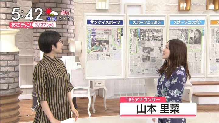 2019年03月27日山本里菜の画像03枚目