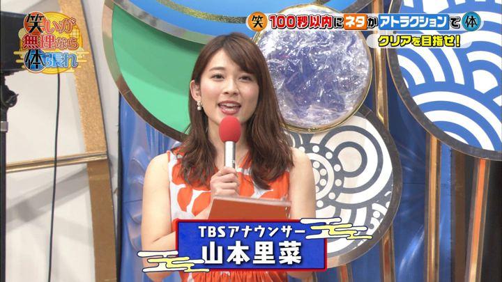2019年03月27日山本里菜の画像20枚目