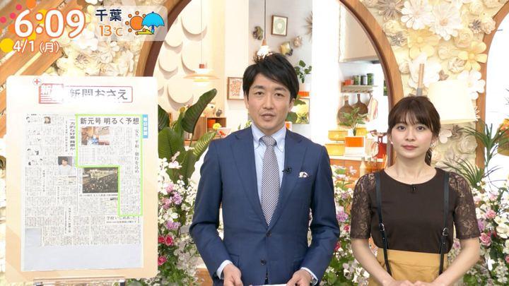 2019年04月01日山本里菜の画像11枚目