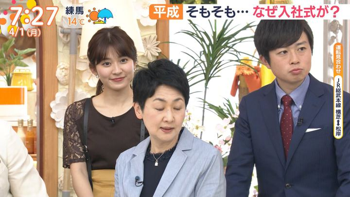 2019年04月01日山本里菜の画像14枚目