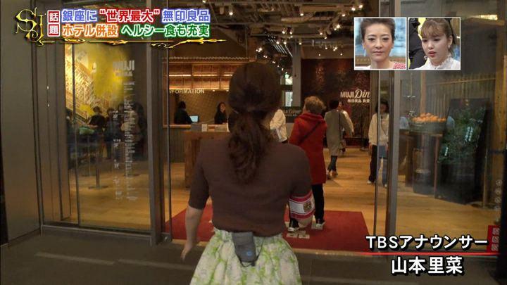 2019年04月07日山本里菜の画像12枚目