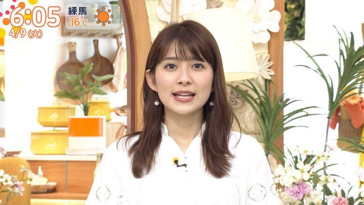 2019年04月09日山本里菜の画像11枚目