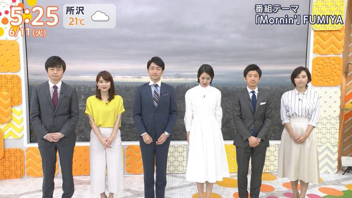 2019年06月11日山本里菜の画像01枚目