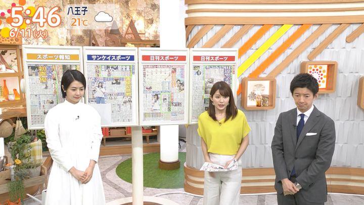2019年06月11日山本里菜の画像05枚目