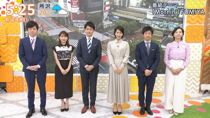 2019年06月24日山本里菜の画像01枚目