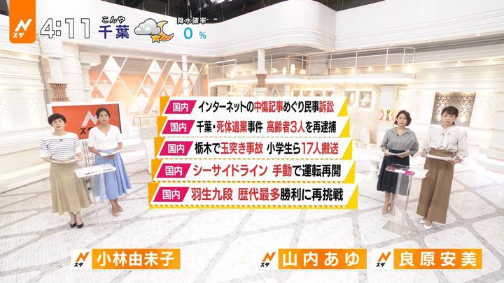 2019年06月04日良原安美の画像01枚目