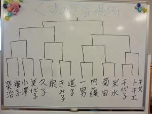 ひざ相撲1