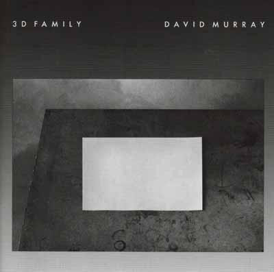 David Murray 3D Family