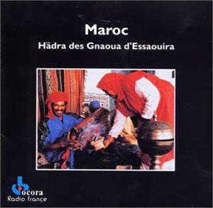 Morocco no Gunawa
