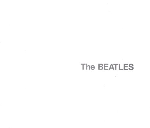 The Beatles_WhiteAlbum
