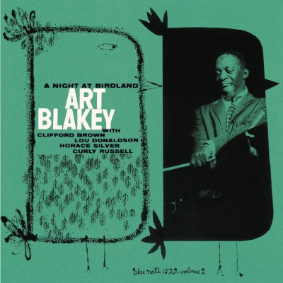 ArtBlakey_ANight at Birdland vol2