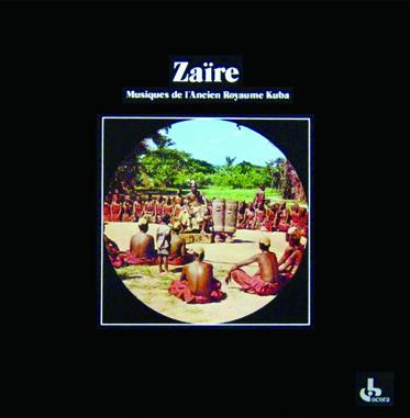 Zaire Musiques de LAncien Royaume Kuba