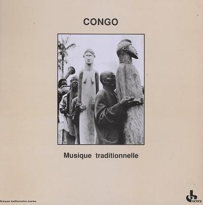 CONGO Musique traditionnelle