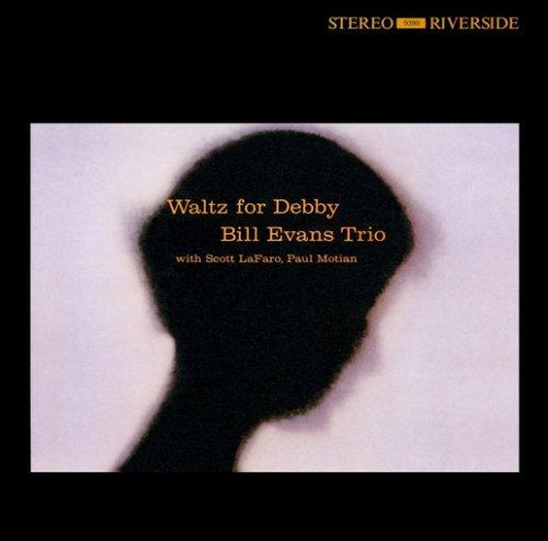 BillEvansTrio _Waltz for Debby