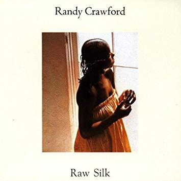 Randy Crawford _Raw Silk