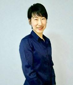 前田陽子さん