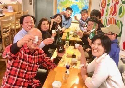 春酒体験3