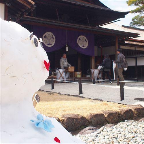 ゆうブログケロブログ飛騨高山2019年3月 (24)