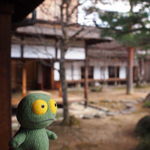ゆうブログケロブログ飛騨高山2019年3月 (31)