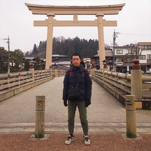 ゆうブログケロブログ飛騨高山2019年3月 (67)