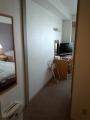 201901高知ブライトパークホテル部屋1