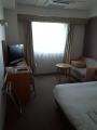 201901高知ブライトパークホテル部屋4