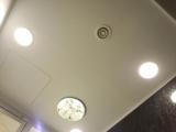 201904ダイワロイネットホテル千葉中央バスルーム照明