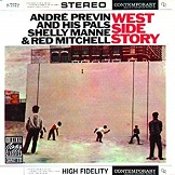 André Previn West Side Story