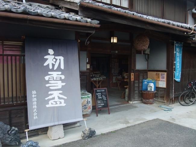 松山砥部留学生サイクリングツアーアテンド (4)