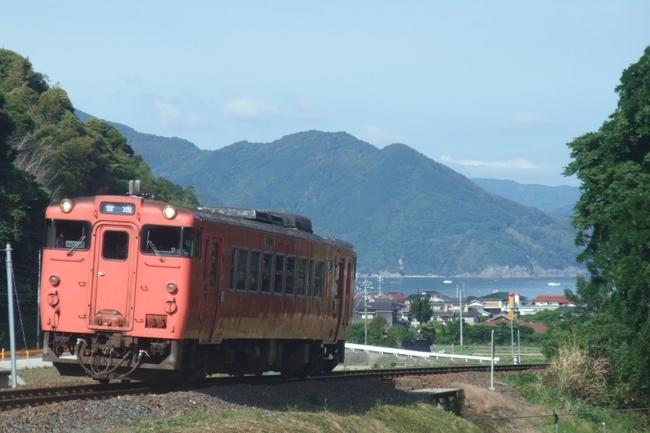 山口県道64号萩三隅線 (1)