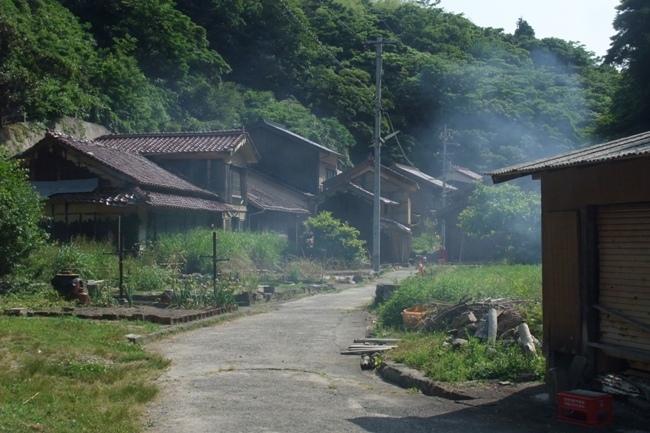 沖泊温泉津石見銀山 (5)