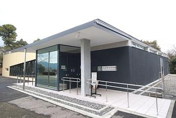 資料館田原坂