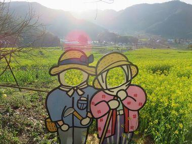 059菜の花公園