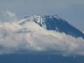 017富士山