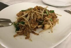 190327マレーシア料理ラサ夕食