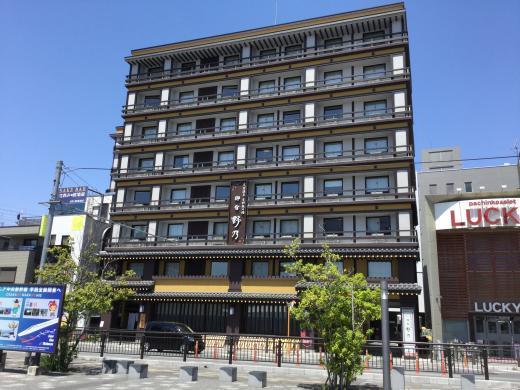 190504奈良ホテル