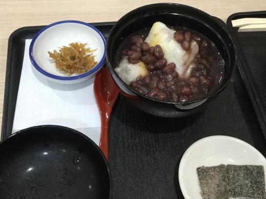 190504奈良天極堂昼食