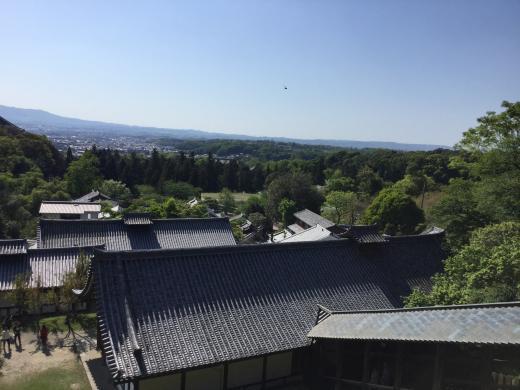 190504東大寺二月堂