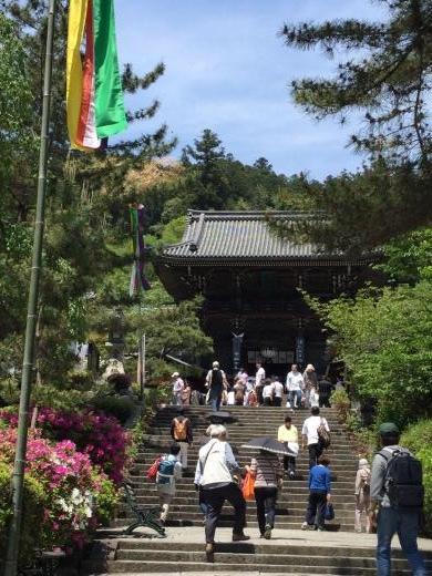 190505奈良長谷寺