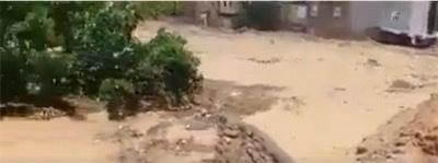 イランiran-floods