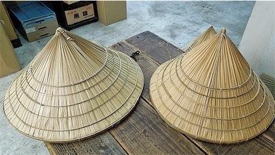 本島型のハルサー用(左)とウミンチュ(右)用2076c5bd2c7020c91bfef2268d54fa9a