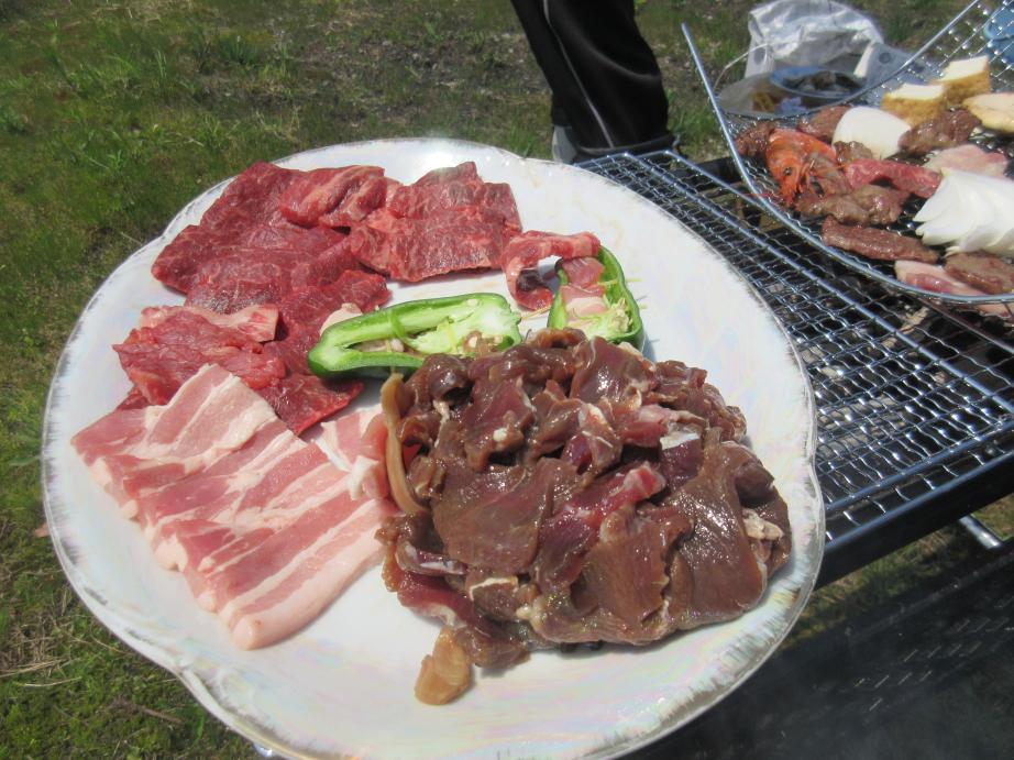 いのしし肉