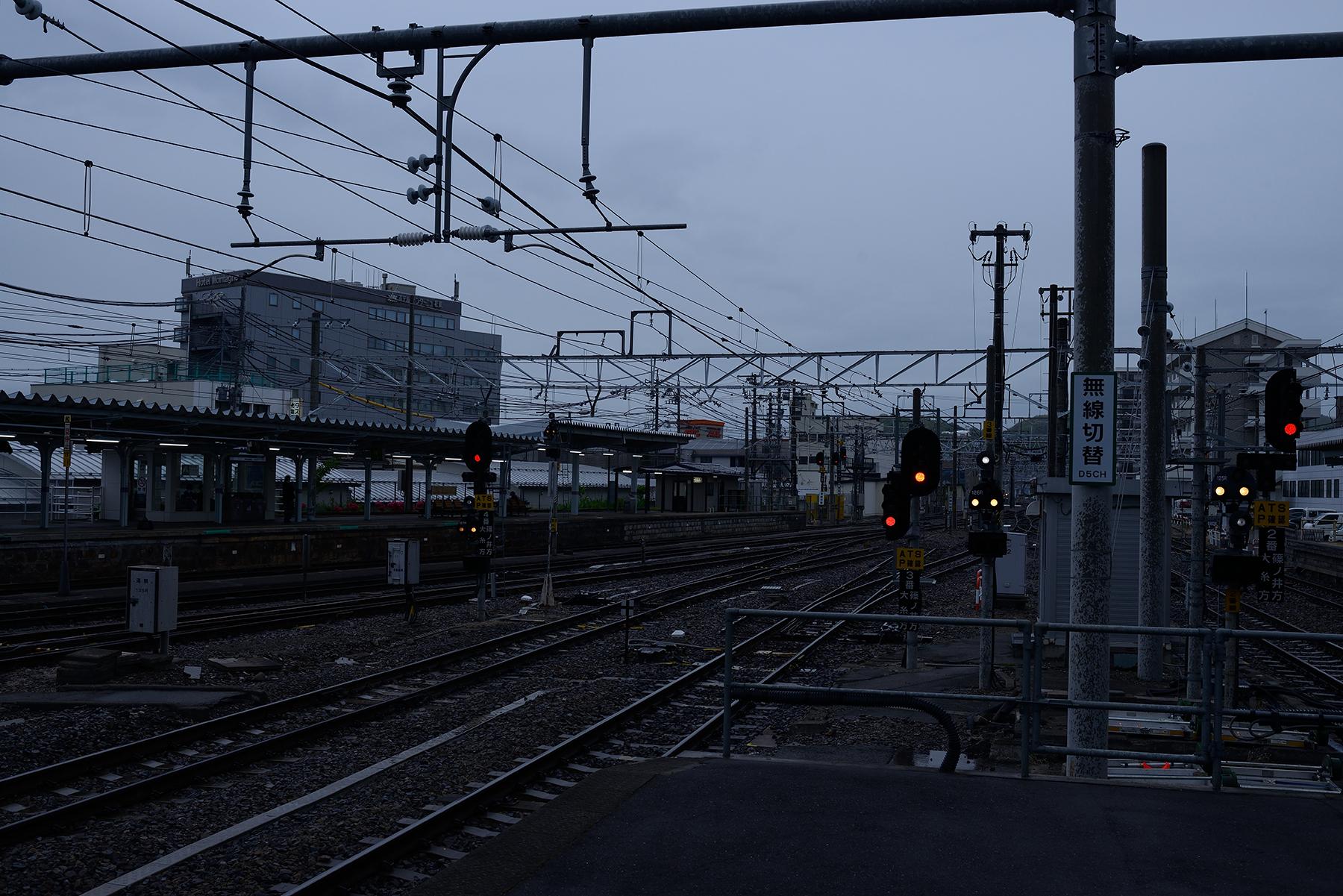 松本駅(2019/05/14)