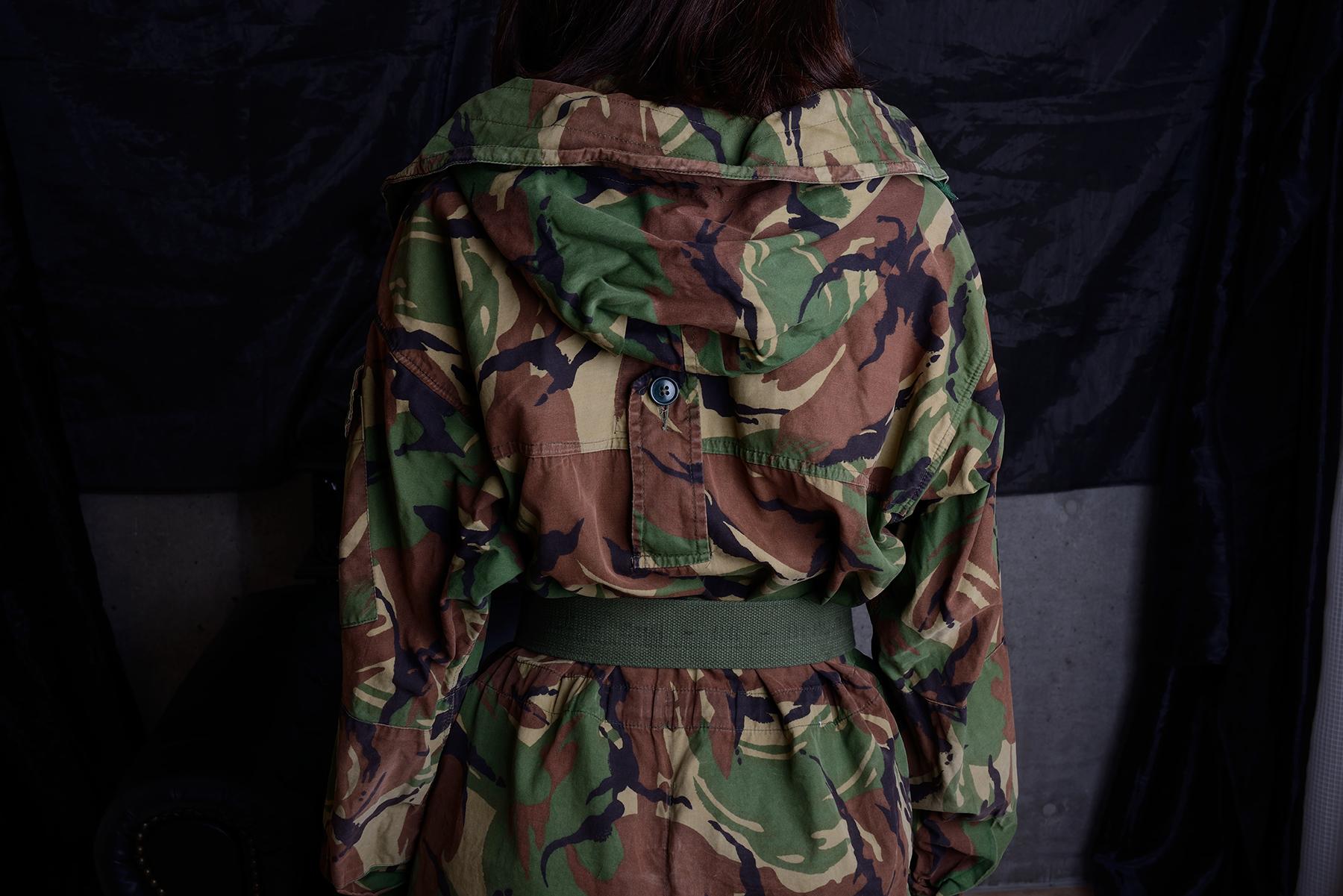 フォークランド紛争・英軍装備