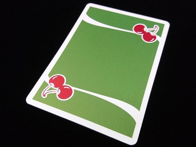 Cherry Casino Deck Sahara Green (6)