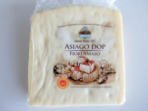 コストコ ◆ アジアーゴ Asiago Fresco IRC 598円也(150円引き) ◆