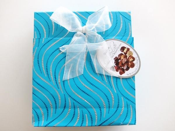 コストコ ◆ ガドラン ベルシャン チョコレートアソート 777円也 ◆